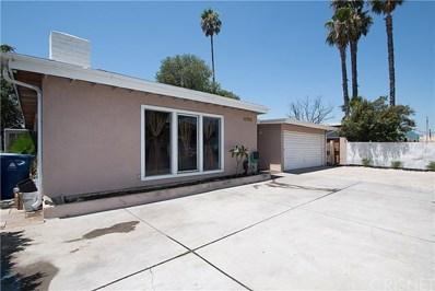 11703 Herrick Avenue, San Fernando, CA 91340 - #: SR18268346