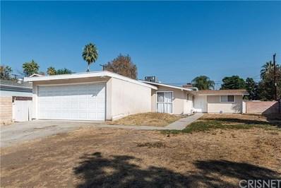 20606 Lemay Street, Winnetka, CA 91306 - #: SR18268840