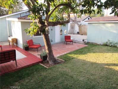 1544 N Hill Avenue, Pasadena, CA 91104 - #: SR18269166