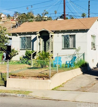 671 W Avenue 28, Los Angeles, CA 90065 - #: SR18269725