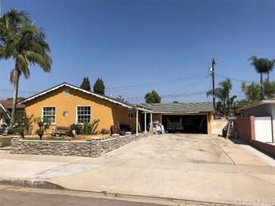 721 N Clinton Street, Orange, CA 92867 - #: SR18269739