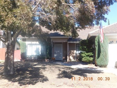 2041 Moonlight Court, Palmdale, CA 93550 - #: SR18270392