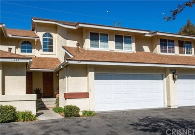 28423 Seco Canyon Road UNIT 172, Saugus, CA 91390 - #: SR18270464