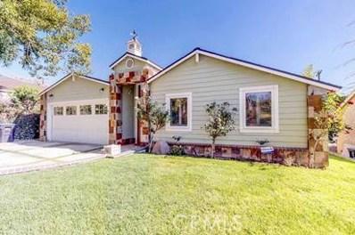 638 Groton, Burbank, CA 91504 - #: SR18270912