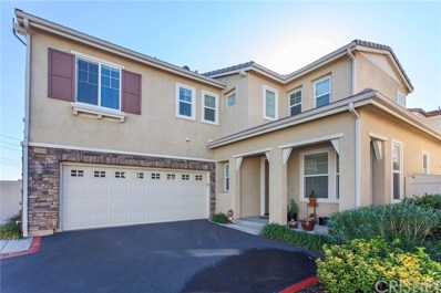 20404 Copper Court, Newhall, CA 91350 - #: SR18271226