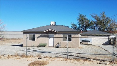 42520 5th Street E, Lancaster, CA 93535 - #: SR18271563