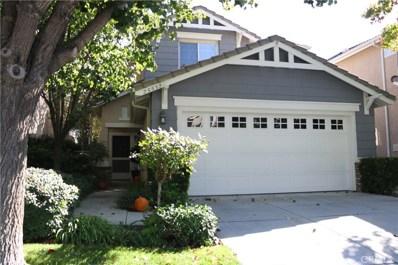 25532 Burns Place, Stevenson Ranch, CA 91381 - #: SR18271589
