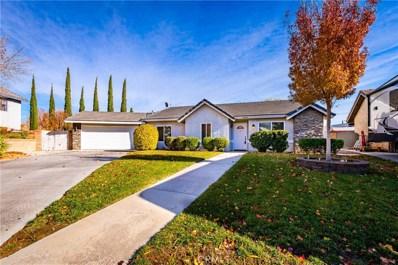 43014 Ed Halley Place, Lancaster, CA 93536 - #: SR18272038