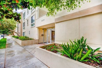 10609 Bloomfield Street UNIT 307, Toluca Lake, CA 91602 - #: SR18273812