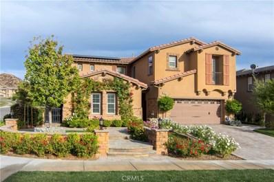 28254 Blacksmith Drive, Valencia, CA 91354 - #: SR18273896