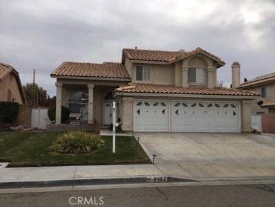 2544 Overland Avenue, Lancaster, CA 93536 - #: SR18278458