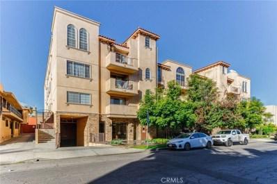 837 N HUDSON Avenue UNIT 402, Los Angeles, CA 90038 - #: SR18278932