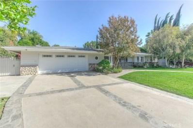 8924 Balcom Avenue, Sherwood Forest, CA 91325 - #: SR18280344