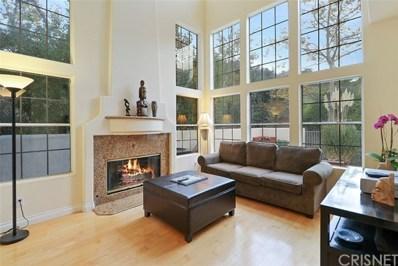 1060 Mountain Oak Place, Newbury Park, CA 91320 - #: SR18282136
