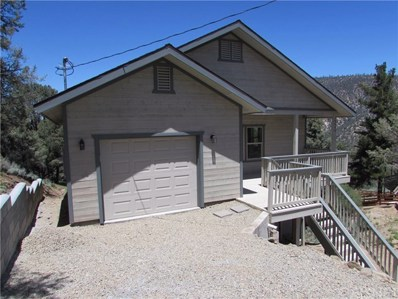 15448 Shasta Way, Pine Mountain Club, CA 93222 - #: SR18283051