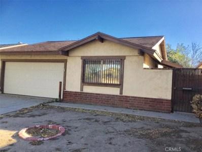 38022 Lemsford Avenue, Palmdale, CA 93550 - #: SR18285031