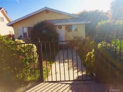 1238 W 59th.St., Los Angeles, CA 90044 - #: SR18286307