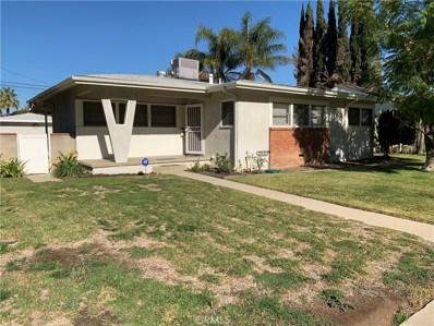 15961 Lassen Street, Granada Hills, CA 91343 - #: SR18286314