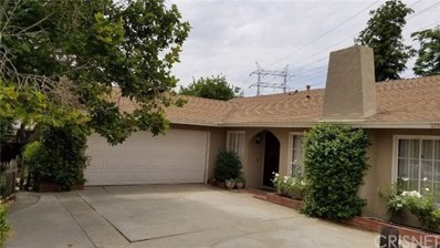 27921 Youngberry Drive, Saugus, CA 91350 - #: SR18286469