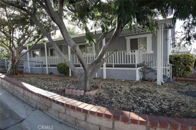 40701 Rancho Vista Blvd UNIT 162, Palmdale, CA 93551 - #: SR18289554