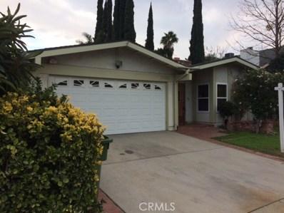 19950 Lorne Street, Winnetka, CA 91306 - #: SR18290642