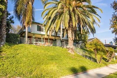 16229 Plummer Street, Northridge, CA 91343 - #: SR18291033