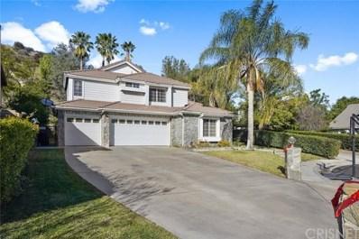 8029 Masefield Court, West Hills, CA 91304 - #: SR18291451