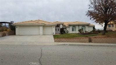 5067 Claro Way, Palmdale, CA 93551 - #: SR18291902