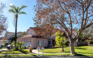 10947 Willowbrae Avenue, Chatsworth, CA 91311 - #: SR18294648