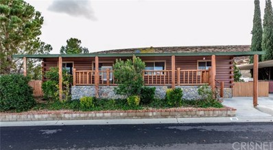40701 Rancho Vista Blvd UNIT 108, Palmdale, CA 93551 - #: SR18295290
