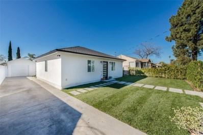 10209 Bartee Avenue, Arleta, CA 91331 - #: SR19000751