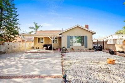 10067 Vena Avenue, Arleta, CA 91331 - #: SR19000852