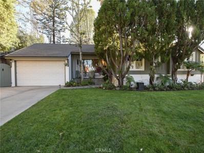 18212 Rosita Street, Tarzana, CA 91356 - #: SR19001219