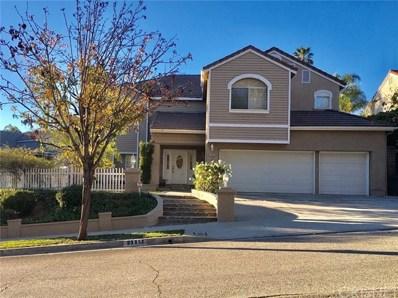 23852 Stagg Street, West Hills, CA 91304 - #: SR19001409