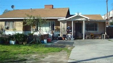 14633 Tupper Street, Panorama City, CA 91402 - #: SR19003319