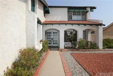 6429 Danette Street, Simi Valley, CA 93063 - #: SR19004127