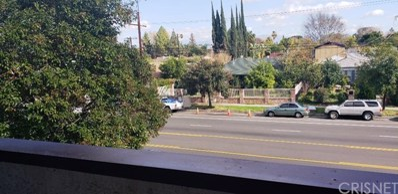 7515 Winnetka Avenue UNIT 102, Winnetka, CA 91306 - #: SR19004715