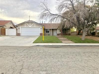 37739 Maureen Street, Palmdale, CA 93550 - #: SR19004814