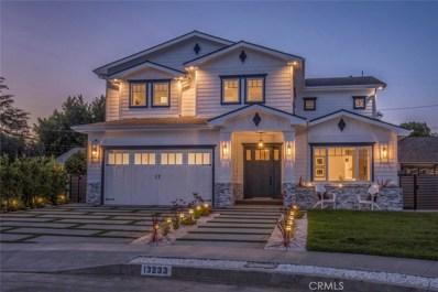 13233 McCormick Street, Sherman Oaks, CA 91401 - #: SR19006956