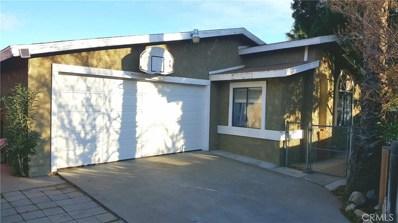 31912 Cinnabar Lane, Castaic, CA 91384 - #: SR19007684