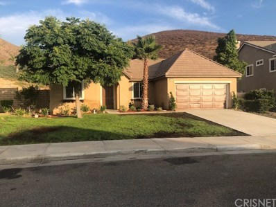 28646 Woodchester Way, Menifee, CA 92584 - #: SR19008628