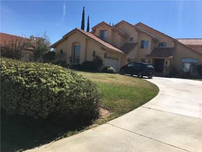 5644 Avenida Classica, Palmdale, CA 93551 - #: SR19008761