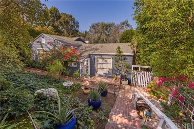 3734 Fredonia Drive, Los Angeles (City), CA 90068 - #: SR19009897