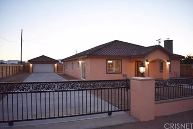 20025 Hacienda Boulevard, California City, CA 93505 - #: SR19014983