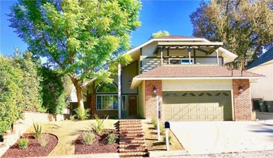 25084 Vermont Drive, Newhall, CA 91321 - #: SR19017385