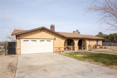 9055 E Avenue T8, Littlerock, CA 93543 - #: SR19026467