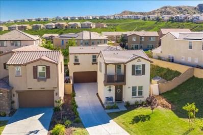 29040 N West Hills Drive, Valencia, CA 91354 - #: SR19028295