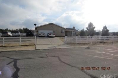 12810 E Avenue X, Littlerock, CA 93553 - #: SR19033271