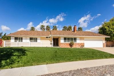 91 Marimar Street, Thousand Oaks, CA 91360 - #: SR19036632