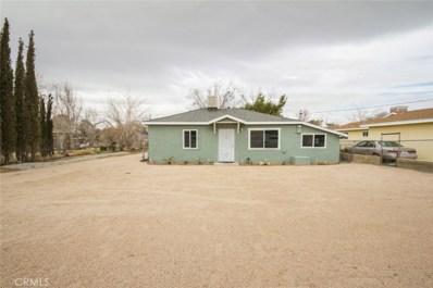9827 E Avenue S6, Littlerock, CA 93543 - #: SR19046269